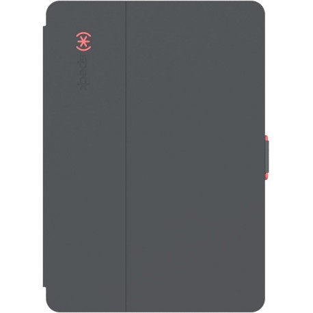 Speck for Ipad Pro 97 Ipad Air 2 Ipad Air Stylefolio - Slate GreyWarning Orange