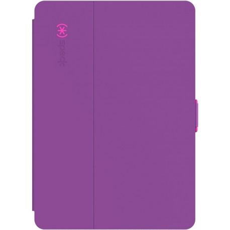 Speck for Ipad Pro 97 Ipad Air 2 Ipad Air Stylefolio - Revolution PurpleShocking Pink