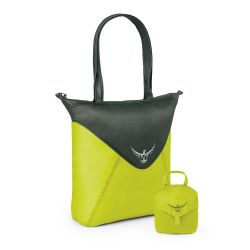 Osprey Ultralight Stuff Tote (Electric Lime)