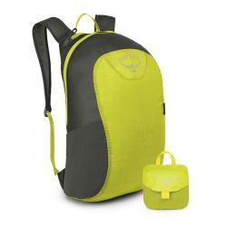 Osprey Ultralight Stuff Pack (Electric Lime)