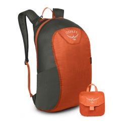 Osprey Ultralight Stuff Pack (Poppy Orange)