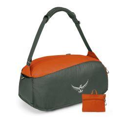 Osprey Ultralight Stuff Duffel (Poppy Orange)