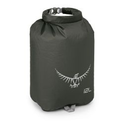 Osprey Ultralight Drysack 12L (Shadow Grey)