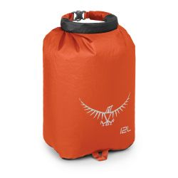 Osprey Ultralight Drysack 12L (Poppy Orange)