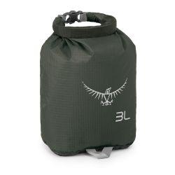 Osprey Ultralight Drysack 3L (Shadow Greyl)