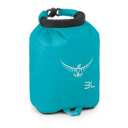 Osprey Ultralight Drysack 3L (Tropic Teal)