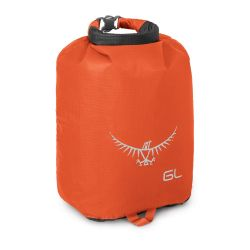 Osprey Ultralight Drysack 6L (Poppy Orange)