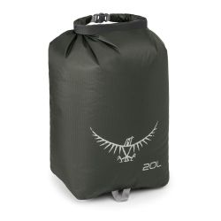 Osprey Ultralight Drysack 20L (Shadow Grey)