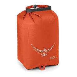 Osprey Ultralight Drysack 20L (Poppy Orange)
