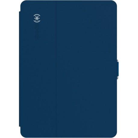 Speck for Ipad Pro 97 Ipad Air 2 Ipad Air Stylefolio - Deep Sea BlueNickel Grey