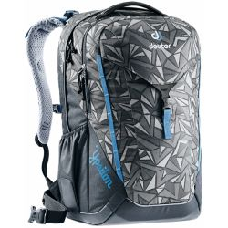 Deuter Ypsilon (Black Zigzag)