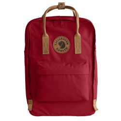 Fjallraven Kanken No.2 Laptop 15 (Deep Red)