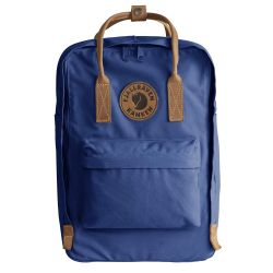Fjallraven Kanken No.2 Laptop 15 (Deep Blue)