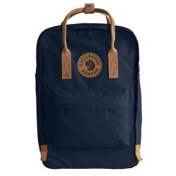 Fjallraven Kanken No.2 Laptop 15 (Navy)