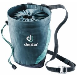 Deuter Gravity Chalk Bag II M (Arctic Navy)