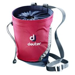 Deuter Gravity Chalk Bag II M (Magenta Navy)