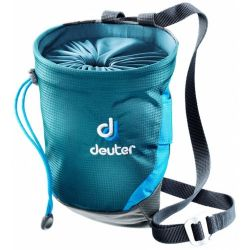 Deuter Gravity Chalk Bag II M (Denim Titan)