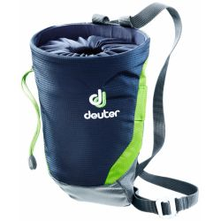 Deuter Gravity Chalk Bag II L (Navy Granite)