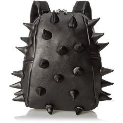 "MadPax Рюкзак ""Rex Half"", цвет Heavy Metal Spike Black (черный)"