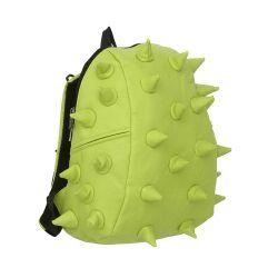 """MadPax Рюкзак """"Rex Half"""",  цвет Dinosour Lime (лайм)"""