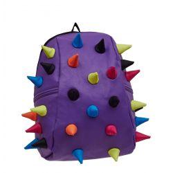 "MadPax Рюкзак ""Rex Half"", цвет Bringht Purple Multi (ярко фиолетовый мульти)"