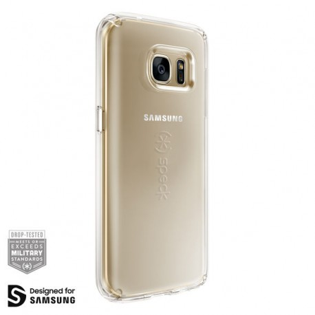 Speck for Samsung Galaxy S7 Candyshell - ClearClear
