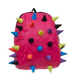 "MadPax Рюкзак ""Rex Half"", цвет Bringht Pink Multi (ярко розовый мульти)"
