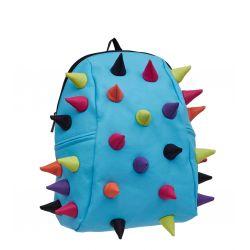 "MadPax Рюкзак ""Rex Half"", цвет Bringht Aqua Multi (ярко голубой мульти)"