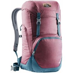 Deuter Walker 24 Maron Midnight