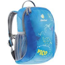 Рюкзак Pico цвет 3006 turquoise