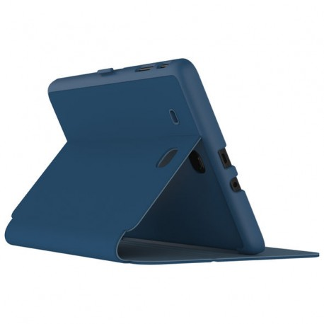 Speck for Samsung Galaxy Tab E 96 Stylefolio - Marine BlueTwilight Blue