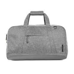 Incase EO Duffel - Heather Gray