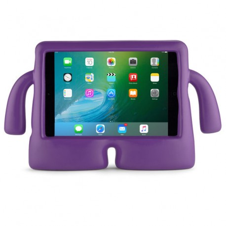 - Speck for Apple iPad Mini 234 iGuy Grape Purple