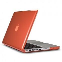 Speck MacBook Pro 13 SeeThru Wild Salmon Glossy