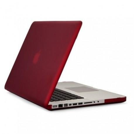 Speck MacBook Pro 13 SeeThru Satin Pomodoro Matte