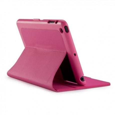 Speck iPad Mini Fitfolio Raspberry Pink