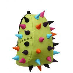 "MadPax Рюкзак ""Rex Full"", цвет Lime Multi (лаймовый мульти)"