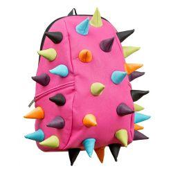 "MadPax Рюкзак ""Rex Full"", цвет Pink Multi (розовый мульти)"