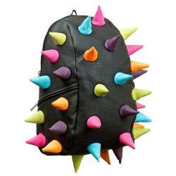 "MadPax Рюкзак ""Rex Full"", колір Mascarade (черный мульти)"