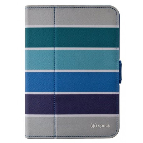 Speck for Nook HD Fitfolio - ColorBar Arctic Blue