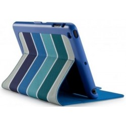 Speck iPad mini FitFolio ColorBar Arctic Blue