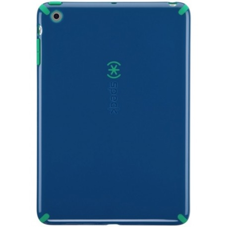 Speck iPad mini CandyShell Harbor BlueMalachite Green