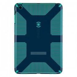 Speck iPad mini CandyShell Grip Deep Sea BlueCaribbean Blue
