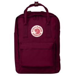 Fjallraven Kanken Laptop 13 (Plum)