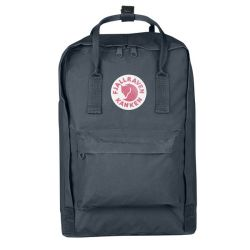Fjallraven Kanken Laptop 15 (Graphite)