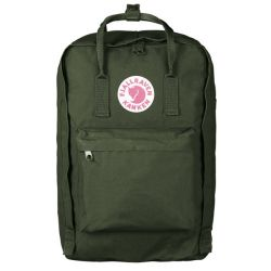 Fjallraven Kanken Laptop 17 (Forest Green)