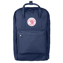Fjallraven Kanken Laptop 17 (Royal Blue)