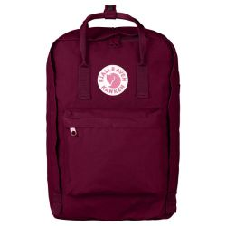 Fjallraven Kanken Laptop 17 (Plum)