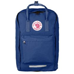 Fjallraven Kanken Laptop 17 (Deep Blue)