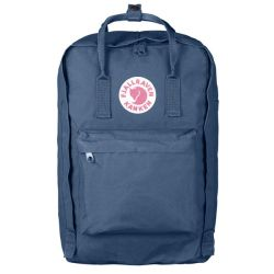 Fjallraven Kanken Laptop 17 (Blue Ridge)
